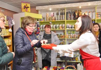 Daugavpils novada mājražotāji devās