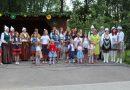"""13.jūlijā Dubnas pagasta estrādē notika 12. Dubnas pagasta  svētki  ,,Ripo saules poga"""""""